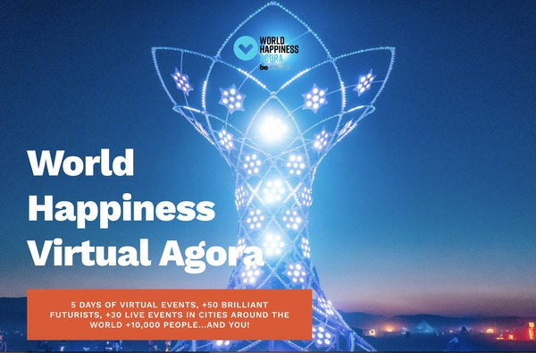 happiness agoras